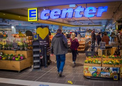 Lechland-Center-Edeka